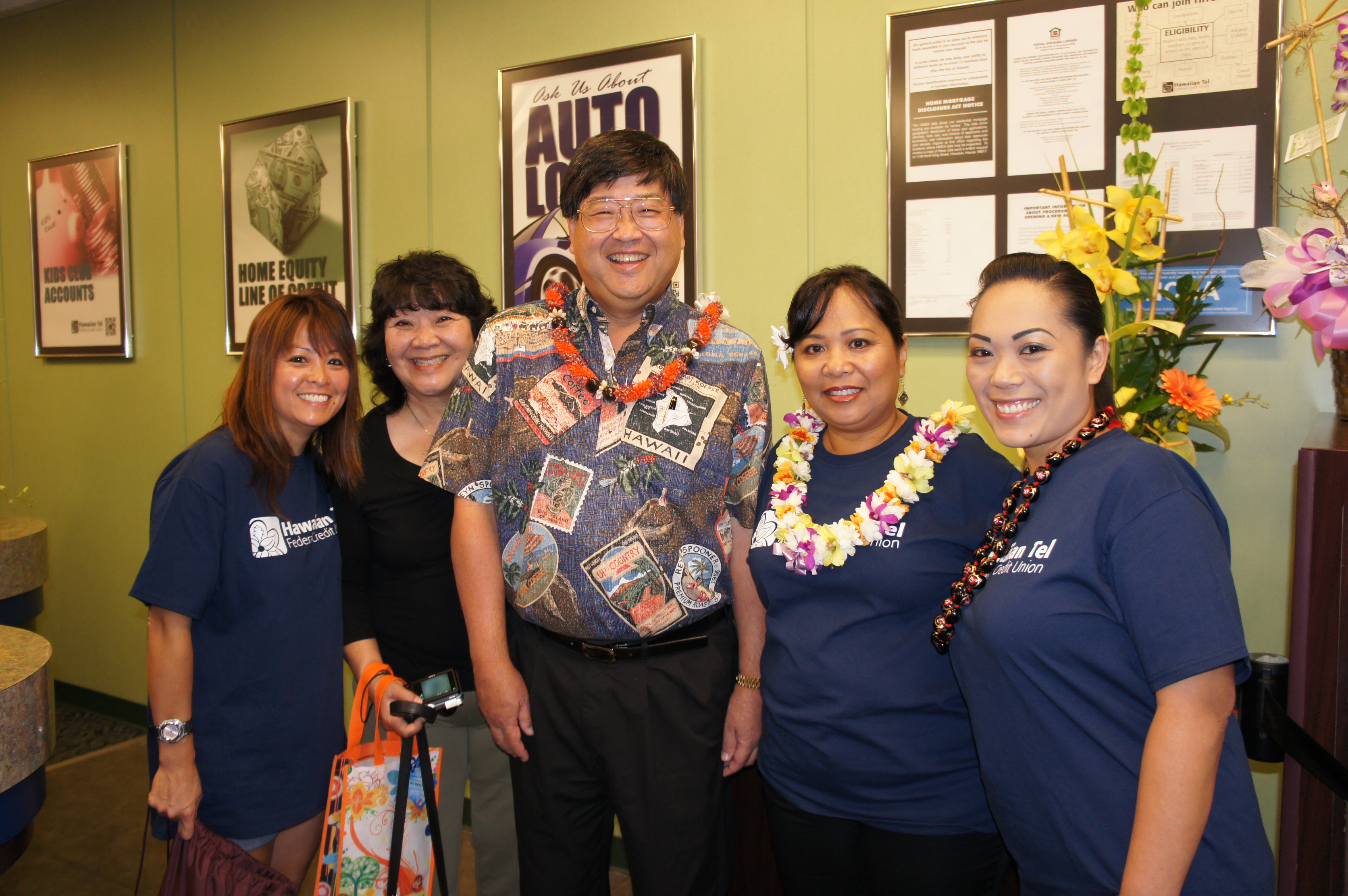 Kapolei Branch Grand Opening! | In The News